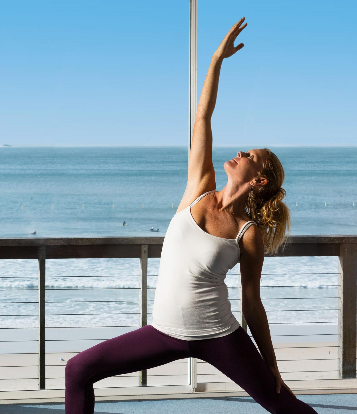 Byron Bay Yoga Studio
