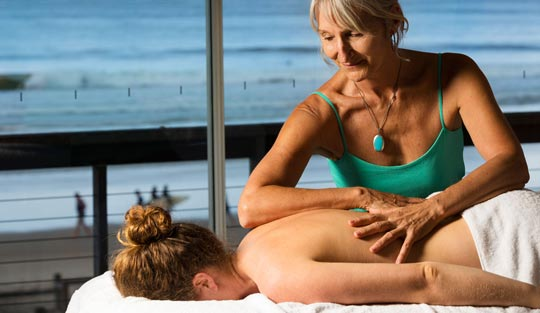 Byron Bay Yoga Studio